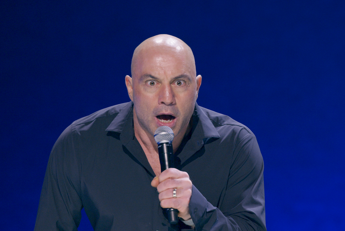 """MMA News: Joe Rogan criticized the weight cutting in the UFC: """"This is a It's legalized cheating"""""""