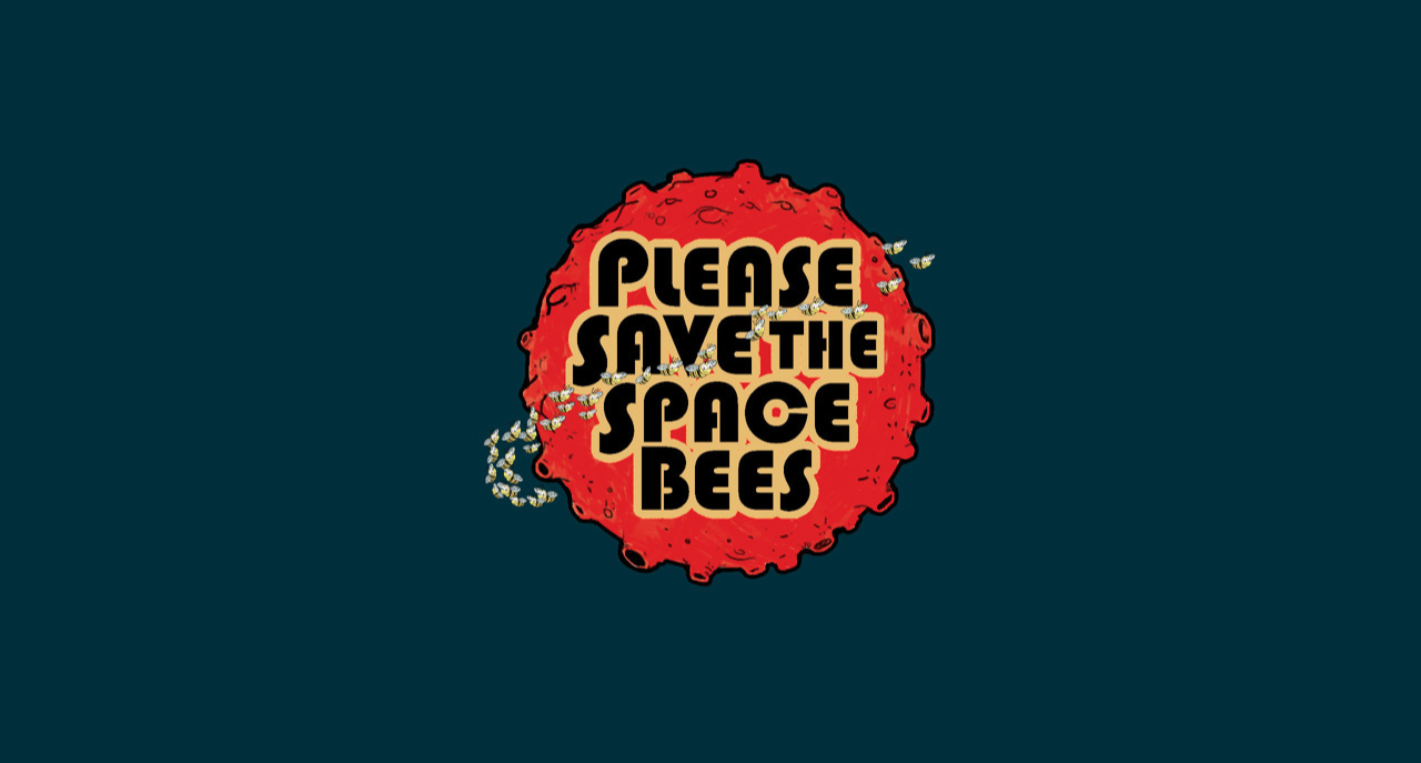 Vancouver Podcast Please Save the Space Bees
