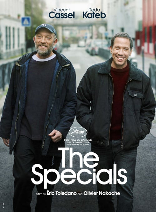 Upcoming Movie: The Specials
